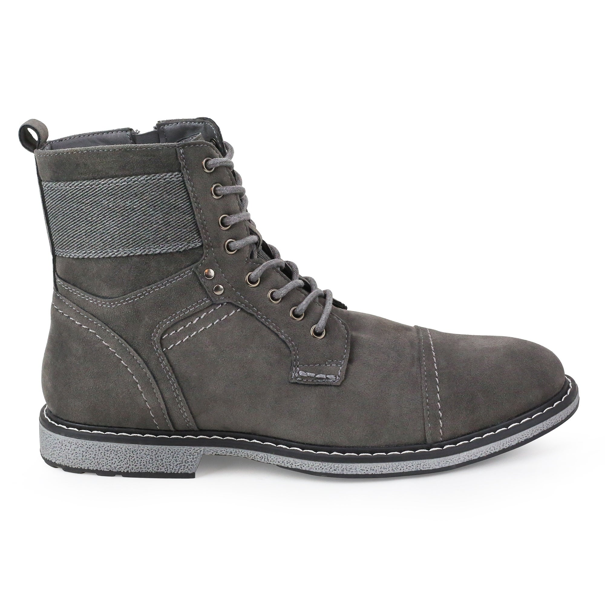72377e2eff43 Shop Xray Fordham Lace-up Boot - On Sale - Free Shipping Today - Overstock  - 17964712