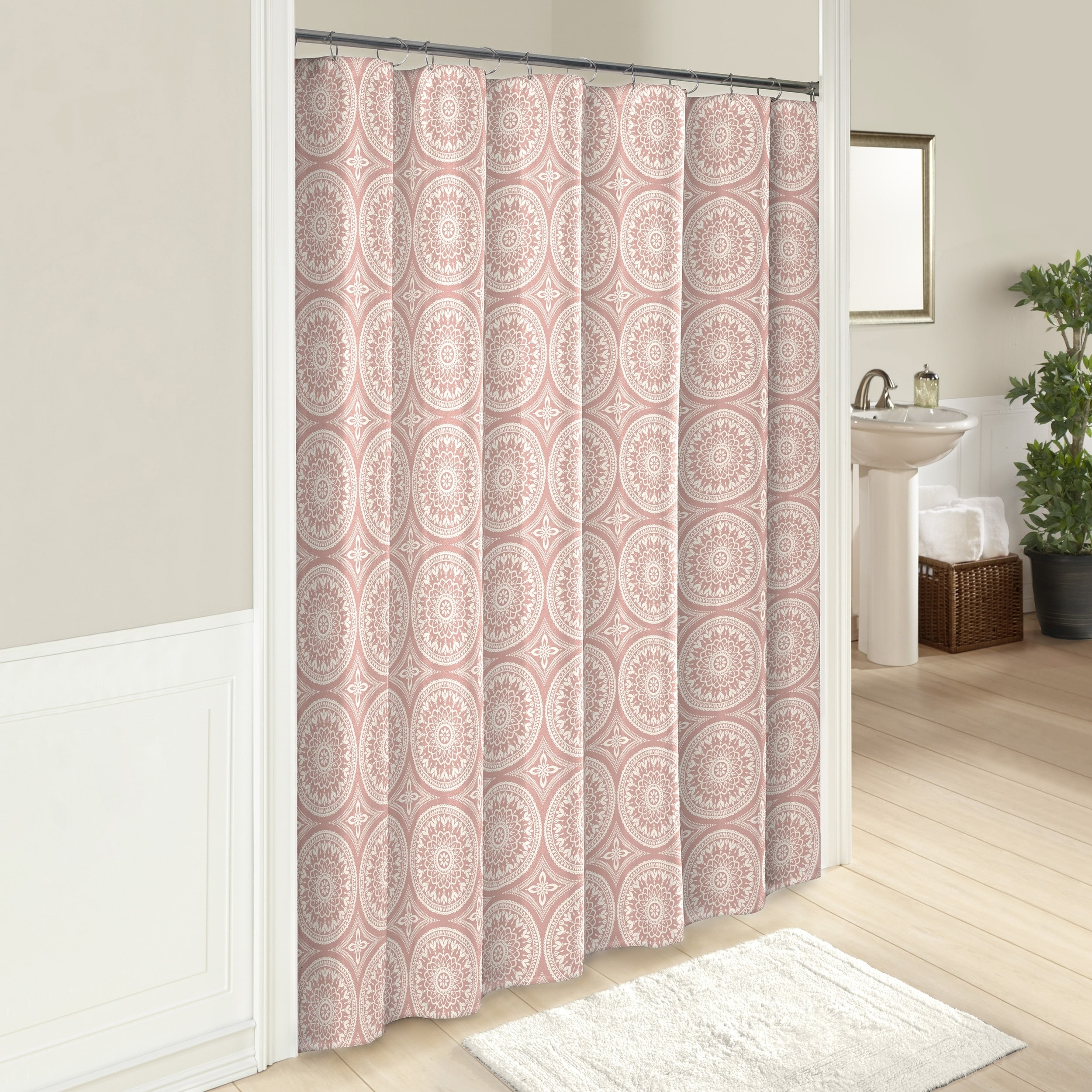 Shop Marble Hill Harley Shower Curtain