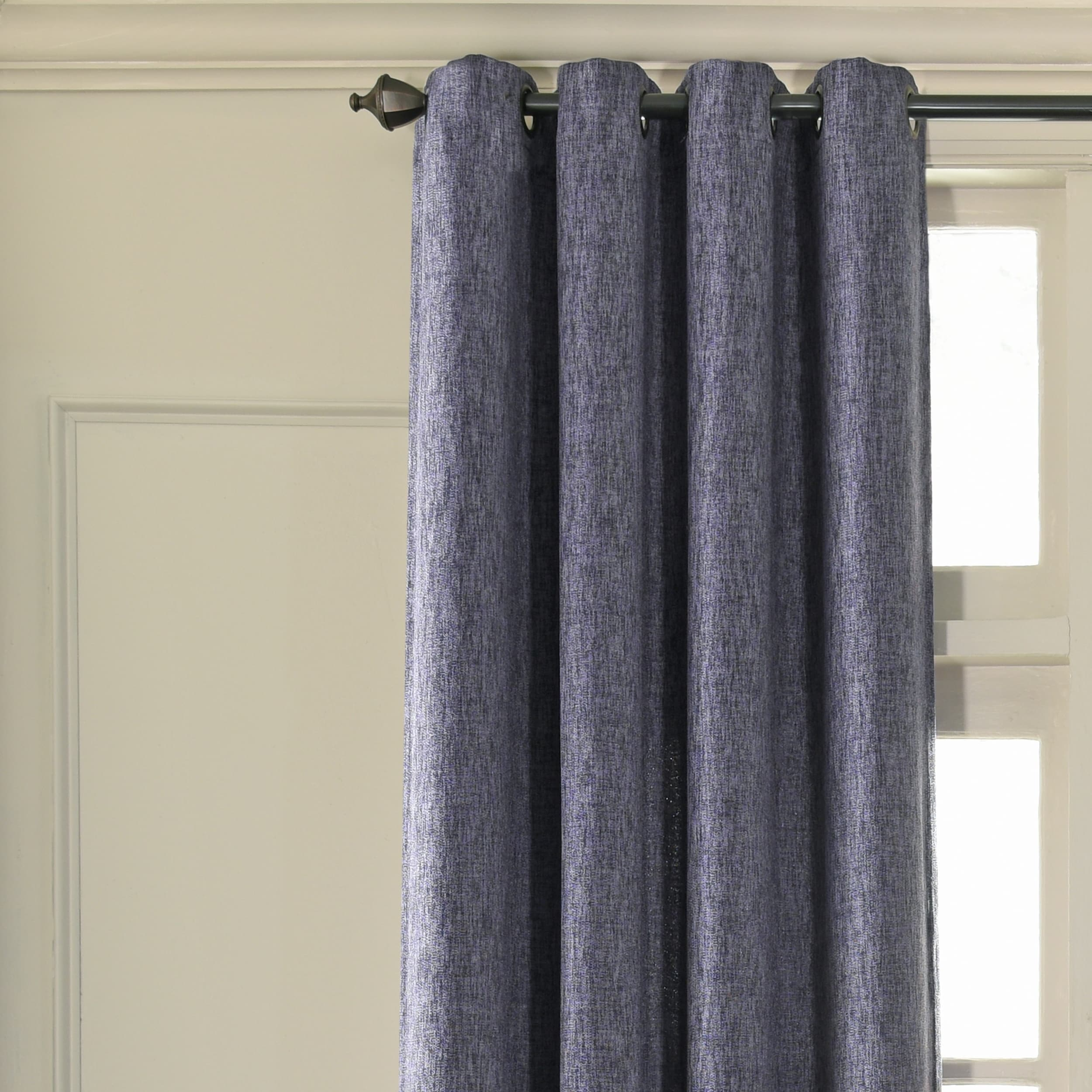 voile curtains stripe info red blackout chambray dlabiura denim curtain