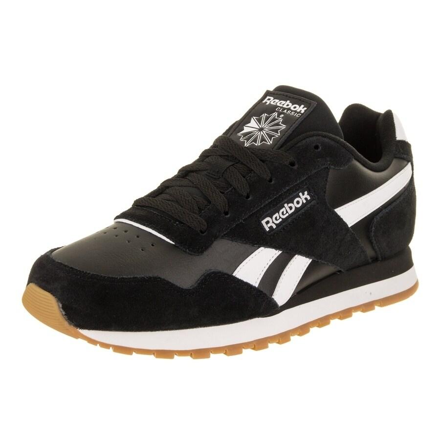 f2f62fc8b447ef Shop reebok mens harman run classics shoe free shipping today jpg 900x900 Reebok  classic run