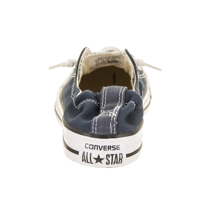 a5672c1d96e6 Shop Converse Women s Chuck Taylor Shoreline Slip Casual Shoe - Free  Shipping Today - Overstock - 17978425