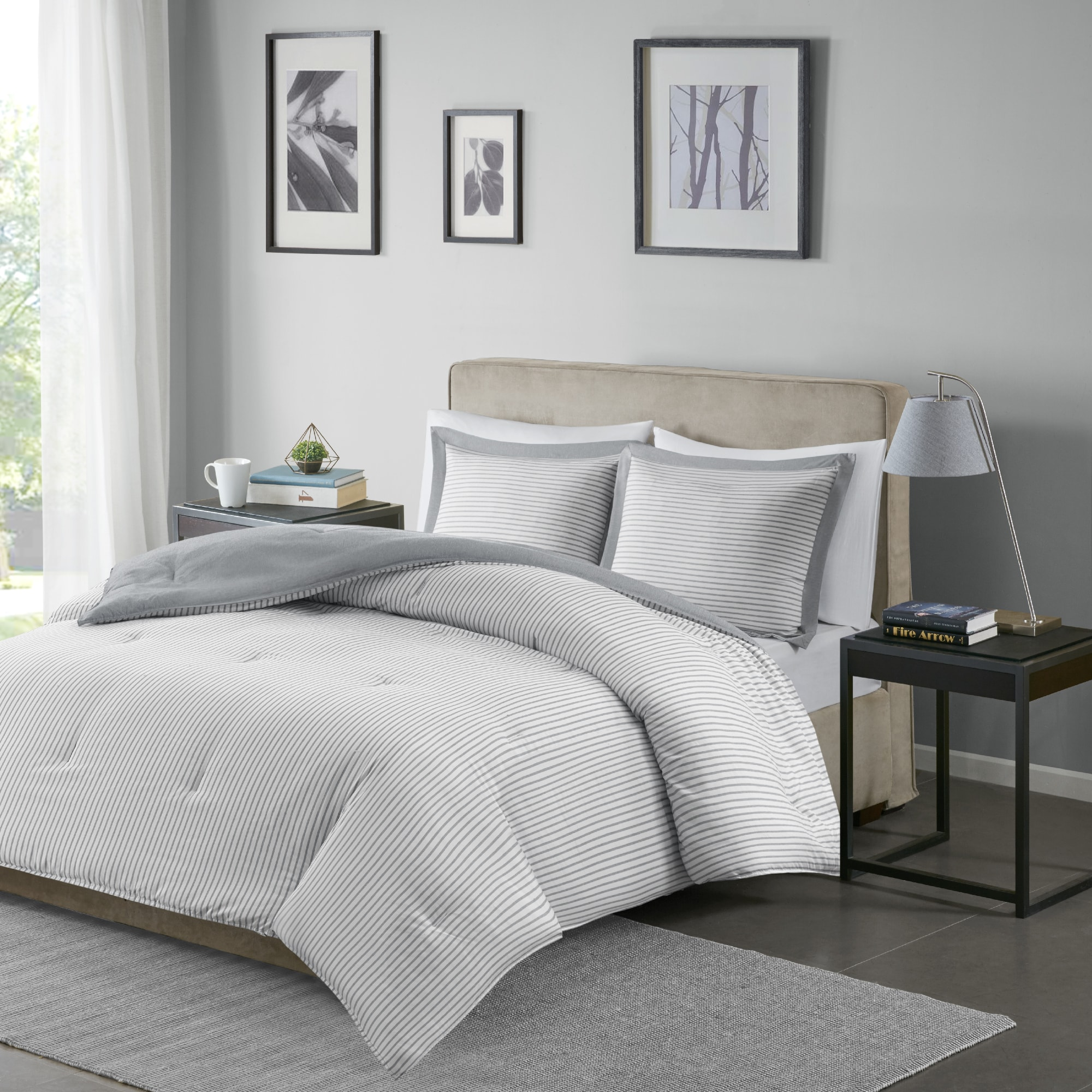 comforter on overstock reversible free all alternative luxurious over classics home superior orders product shipping bath season bedding down