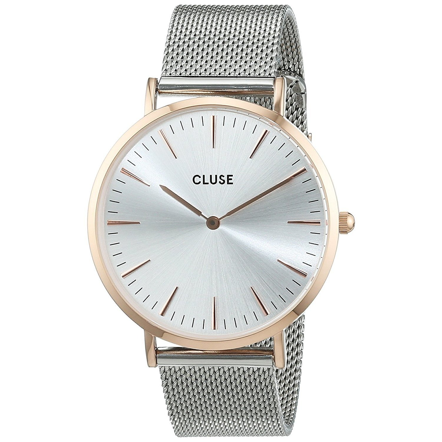 cle rose cluse petite marble white sale slash e la jewelry watches roche grey gold shop