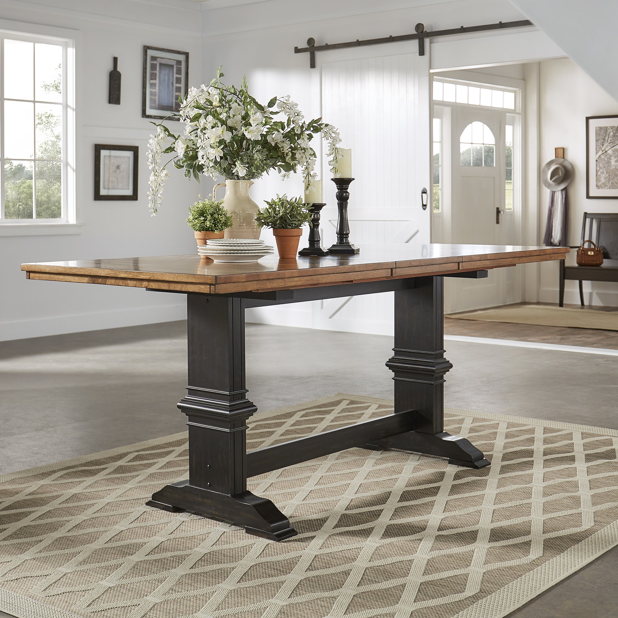 unique height art rustic dining gathering tables counter designs room mariposa including a sets table america