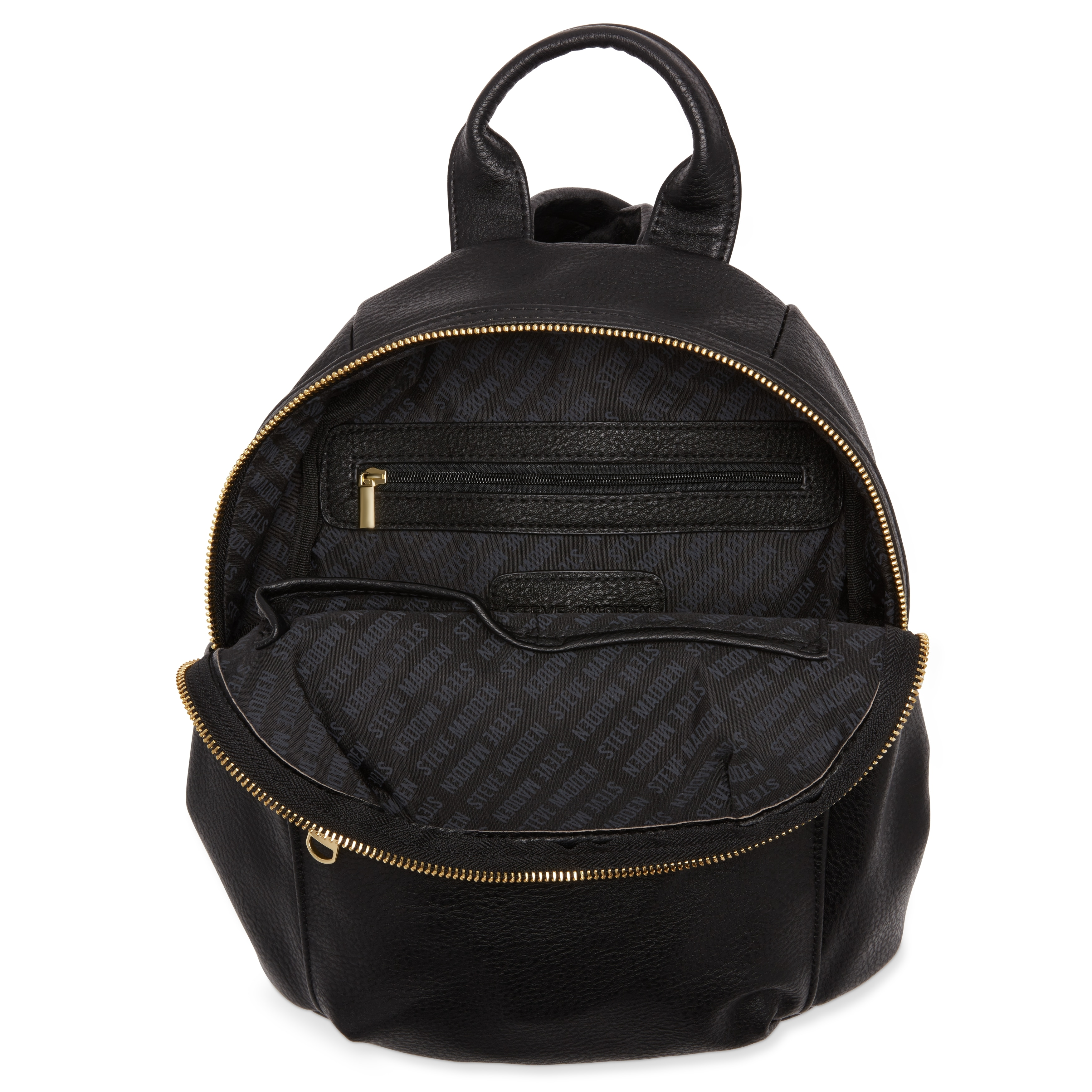 720da79361 Shop Steve Madden BKris Mini Fashion Backpack w Leopard Pouch - Free  Shipping On Orders Over  45 - Overstock - 18000689