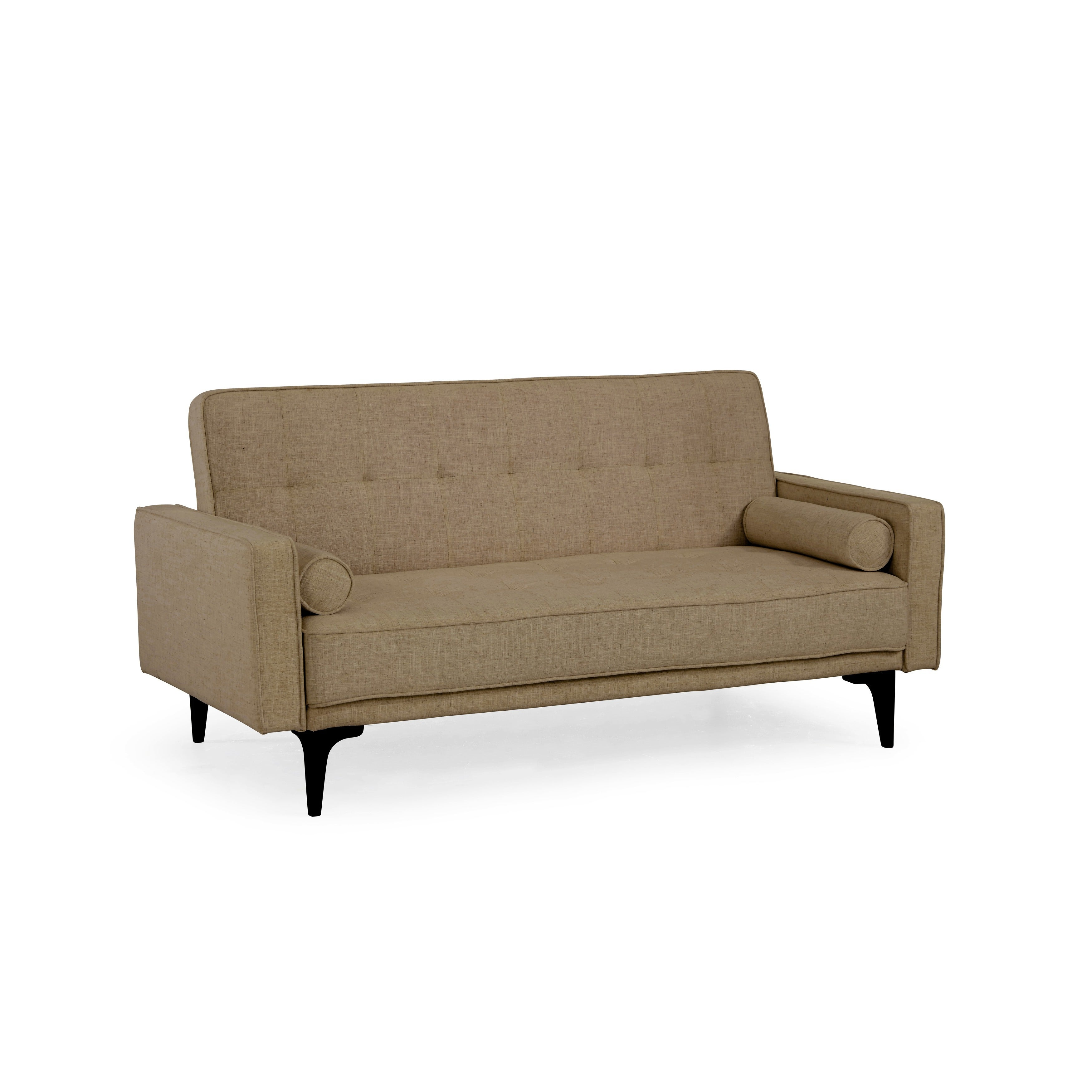 Merveilleux Shop Relax A Lounger Medina Convertible Sofa With Ottoman By Lifestyle  Solutions   Free Shipping Today   Overstock.com   18003253