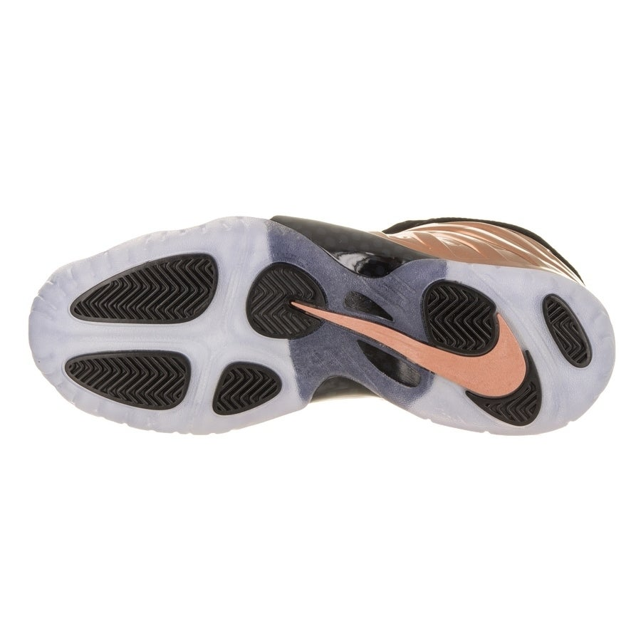 75745a0784d Shop Nike Kids Little Posite One (GS) Basketball Shoe - Free Shipping Today  - Overstock - 18010974
