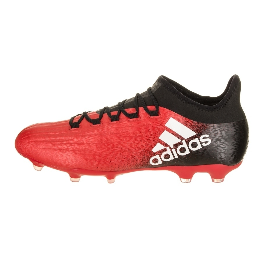a116f2456b3b Shop Adidas Men's X 16.2 FG Soccer Cleat - Free Shipping Today - Overstock  - 18010992