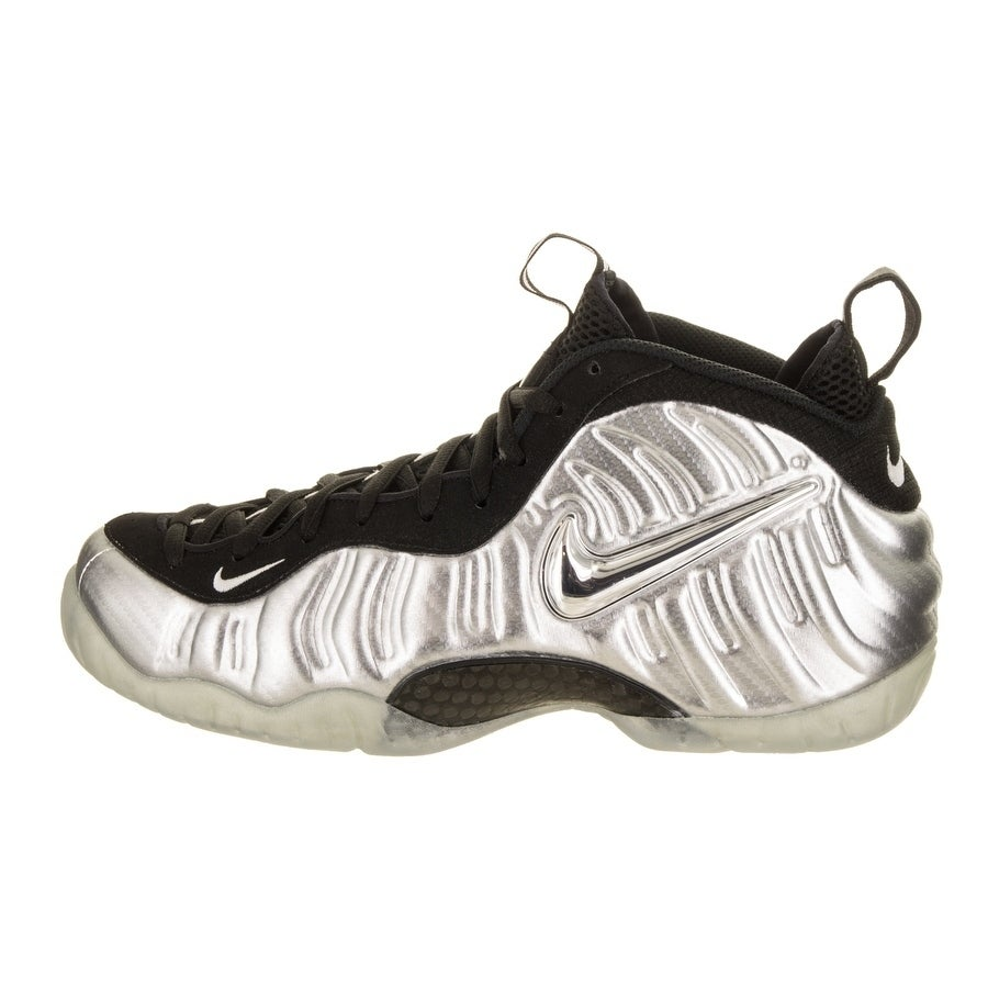 e96391296cad9 Shop Nike Men s Air Foamposite Pro Basketball Shoe - Free Shipping Today -  Overstock - 18011000