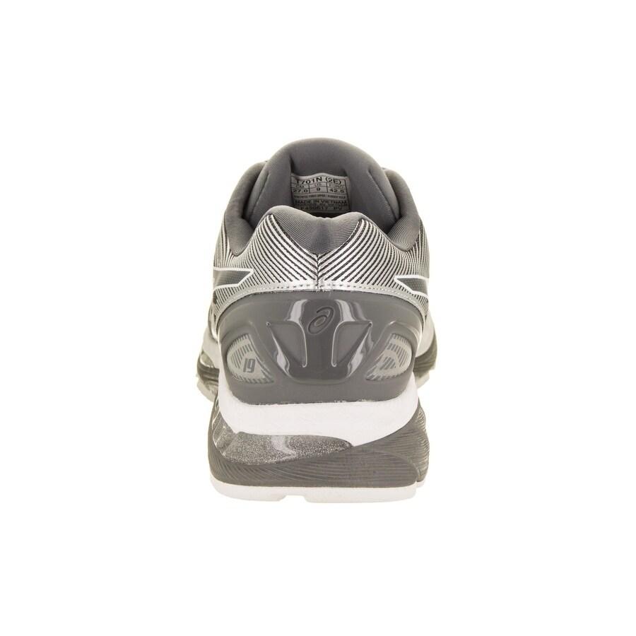 half off e9aa0 dca0b Asics Men's Gel-Nimbus 19 (2E) Wide Running Shoe