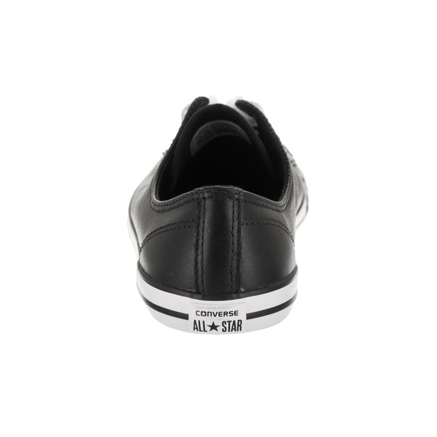 ea2bb65aac5e Shop Converse Women s Chuck Taylor All Star Dainty Ox Casual Shoe - Free  Shipping Today - Overstock.com - 18011079