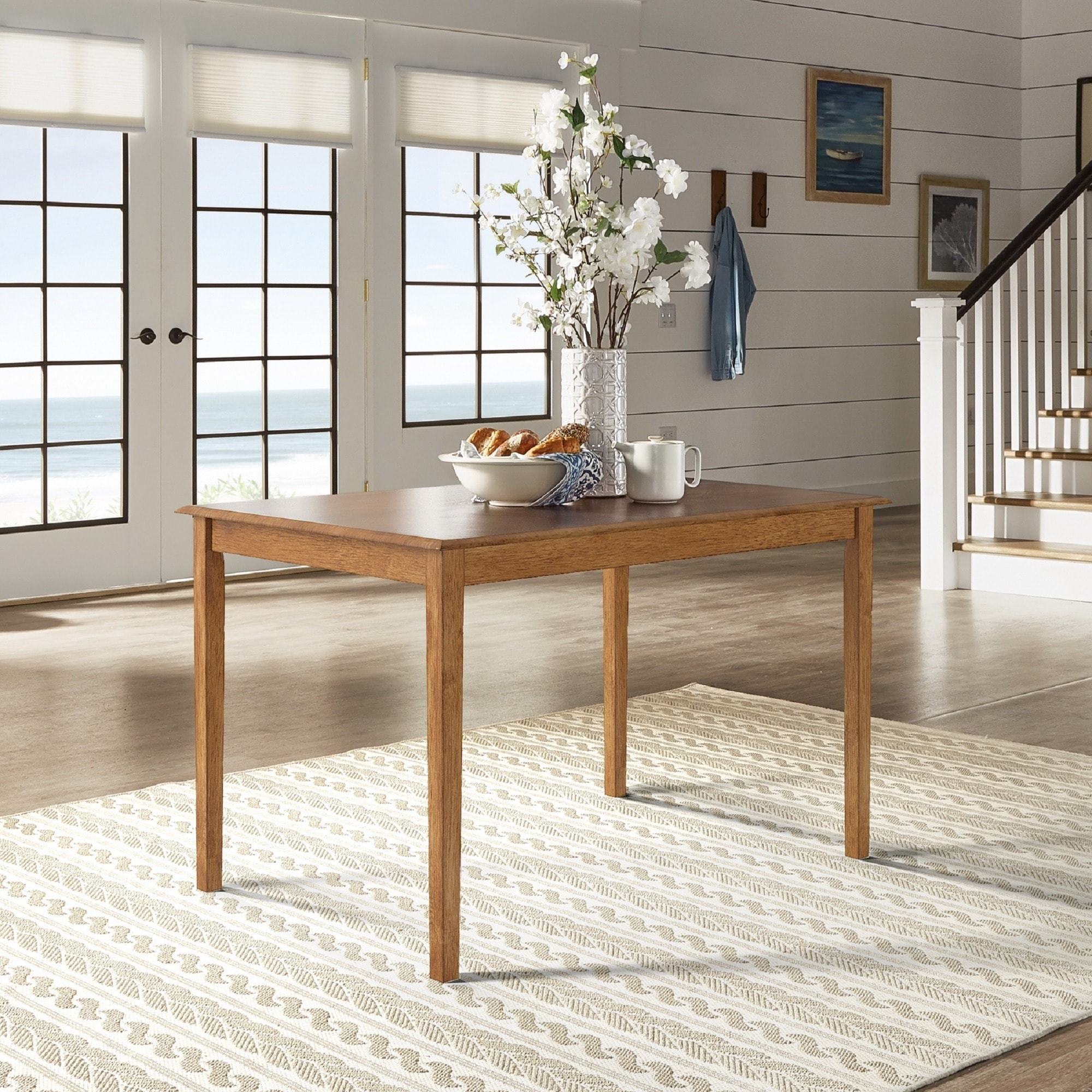 Wilmington II 48 inch Rectangular Dining Table by