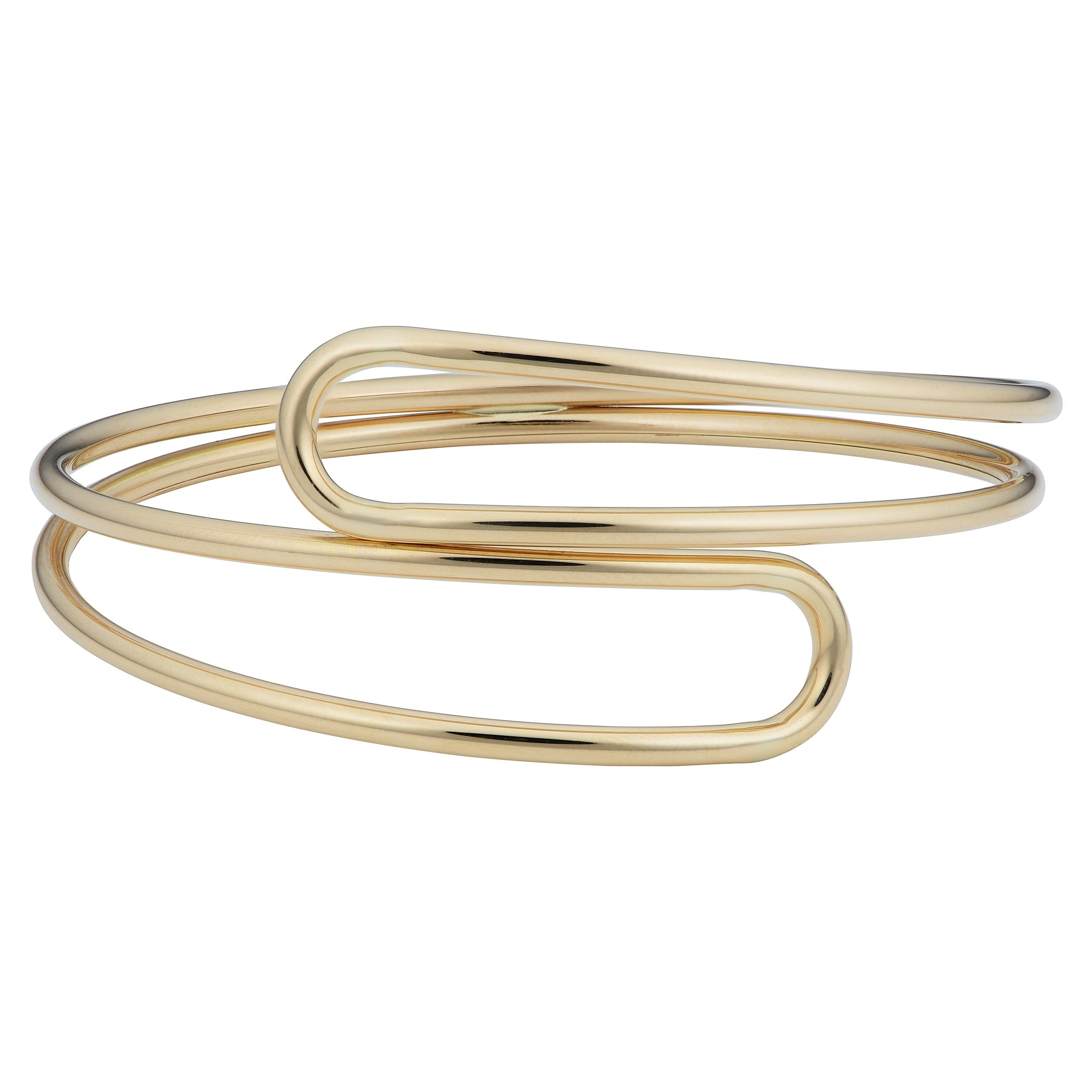 brent miller bangle products blm yellow l bangles bracelet gold