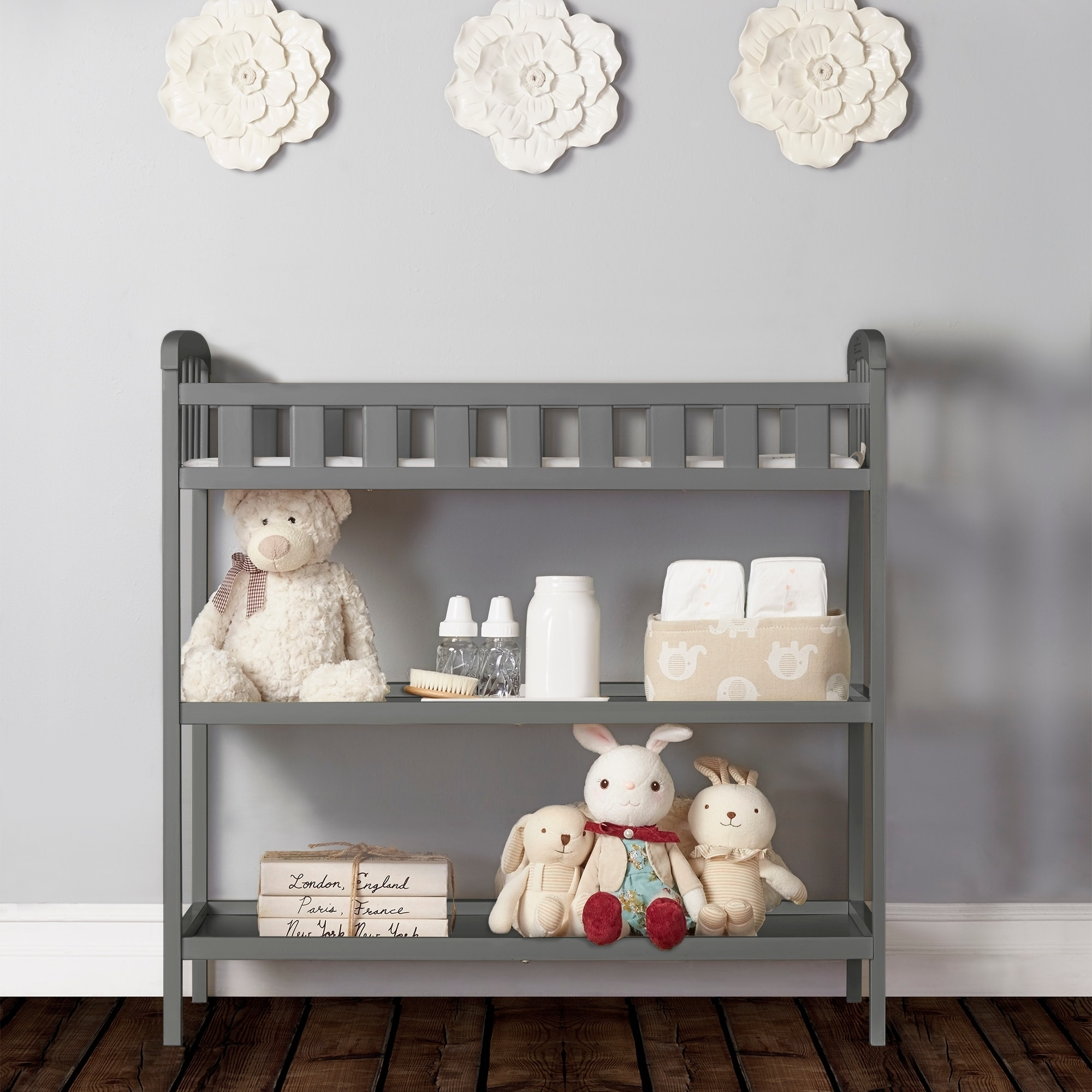 Shop Dream On Me, Emily Changing Table   Free Shipping Today   Overstock    18025064
