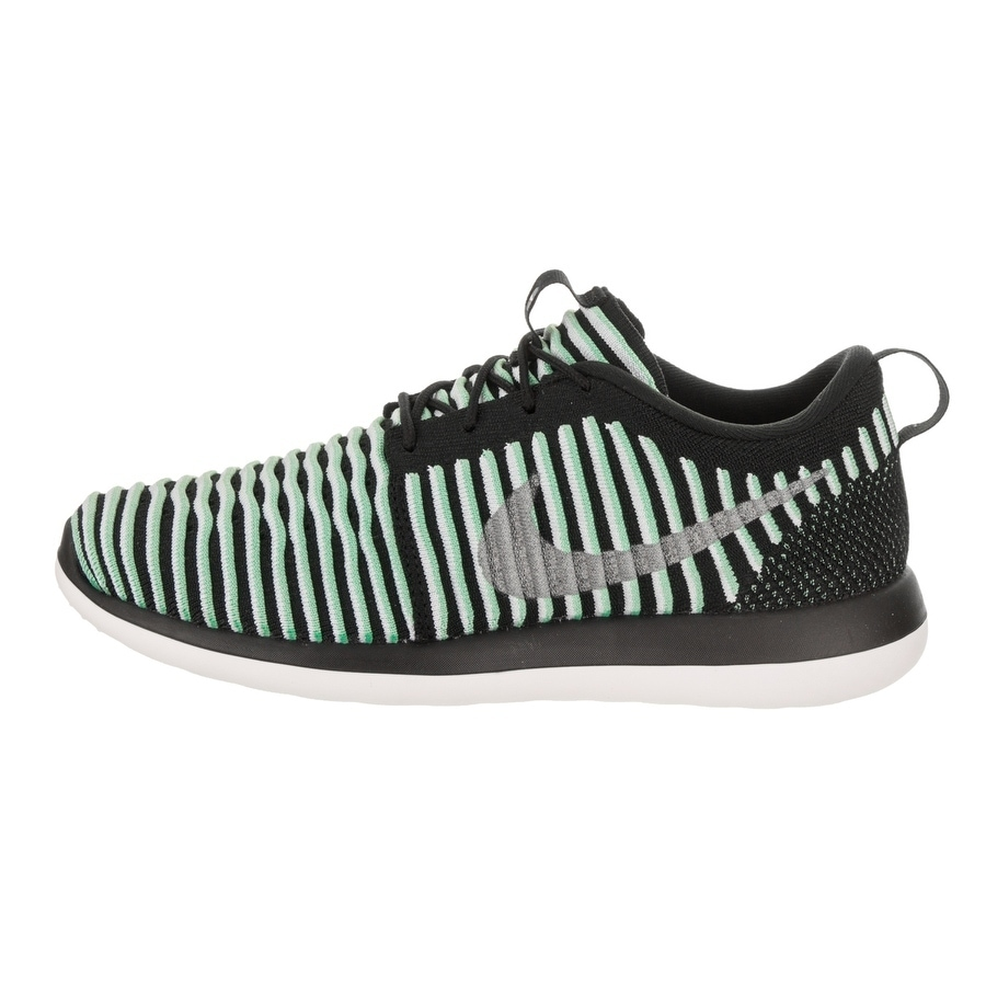 f781bfec399c Shop Nike Kids Roshe Two Flyknit (GS) Running Shoe - Free Shipping Today -  Overstock.com - 18043897