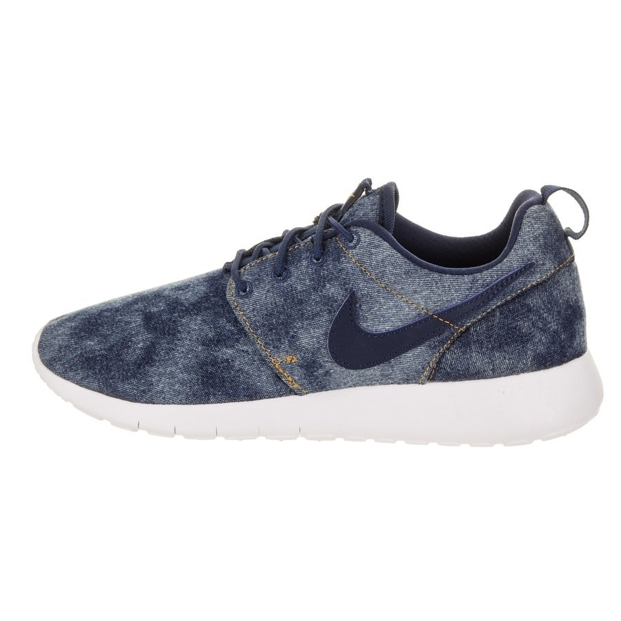 56f2de47f17 Shop Nike Kids Roshe One SE (GS) Running Shoe - Free Shipping Today -  Overstock - 18043899