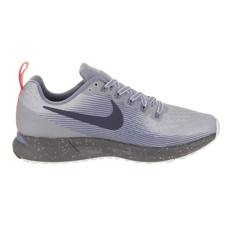 8f42a56b7324 Shop Nike Women s Air Zoom Pegasus 34 Shield Running Shoe - Free Shipping  Today - Overstock - 18043953