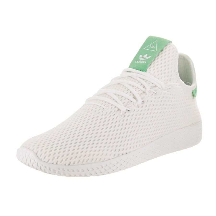 d61ab2d2d3299 Shop Adidas Men s Pharrell Williams Tennis Hu Originals Casual Shoe - Free  Shipping Today - Overstock - 18044104