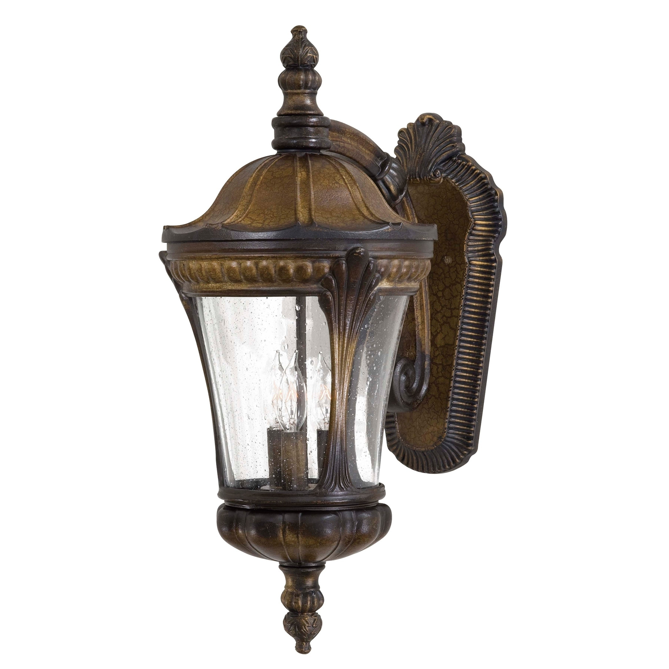 Shop minka lavery kent place 3 light wall mount free shipping today overstock 18047120