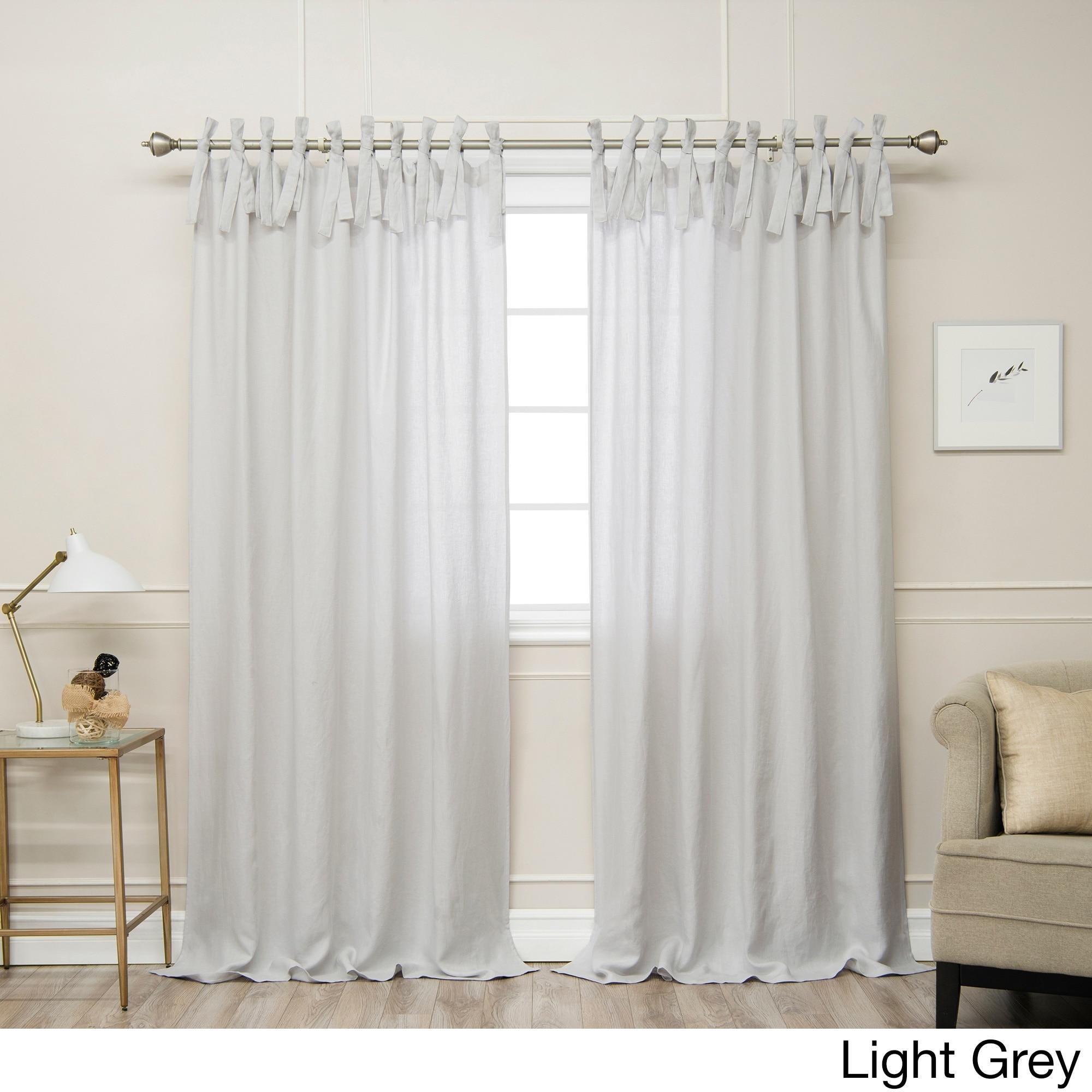 kajiz off l white design curtains greeniteconomicsummit gray home linen org