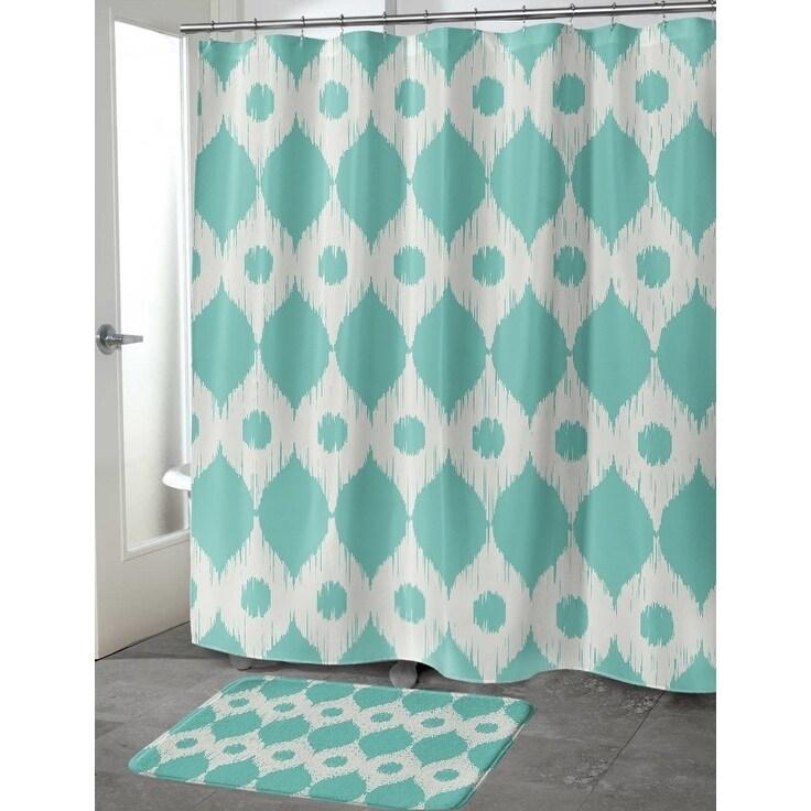 Shop FORREST RAIN Shower Curtain By Marina Gutierrez