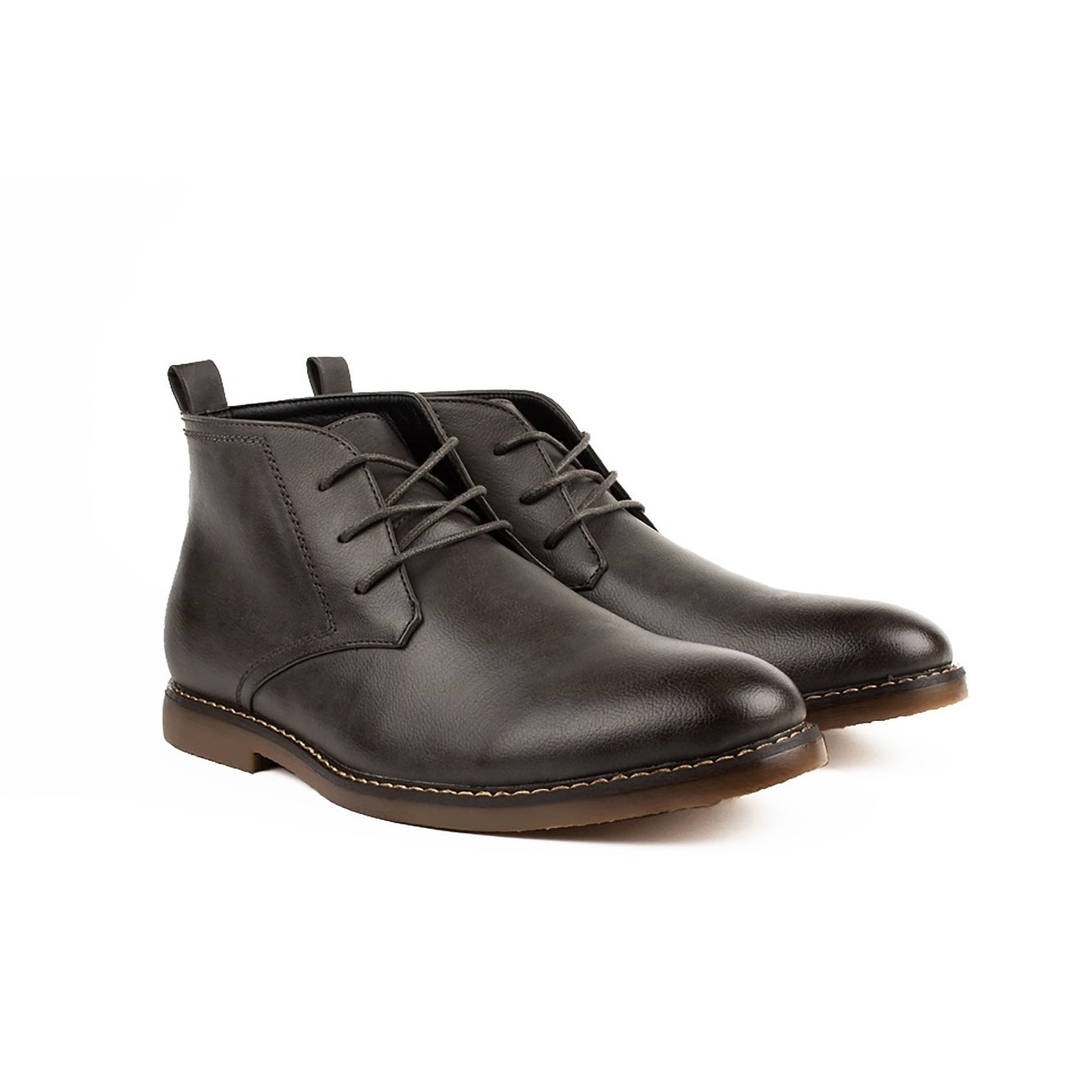 cc64b9df6 Shop Miko Lotti Men's Dress Boot Chukkas - On Sale - Free Shipping Today -  Overstock - 18062634