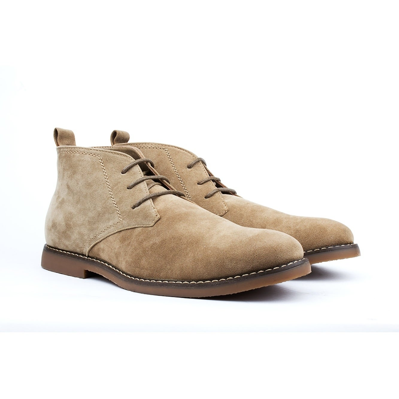8a2f1ef9739 Shop Miko Lotti Men s Desert Boot Chukkas - On Sale - Free Shipping Today -  Overstock - 18062740