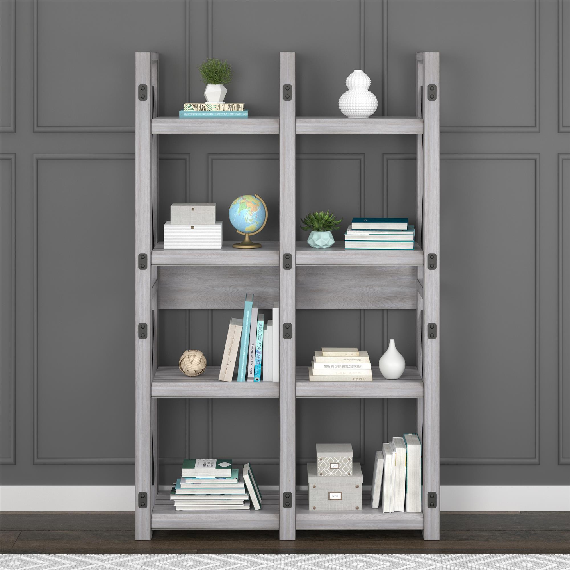 to space bookshelf needs brown divider bookcase billy adjustable between en room shelves your gb black ikea adapt according collections