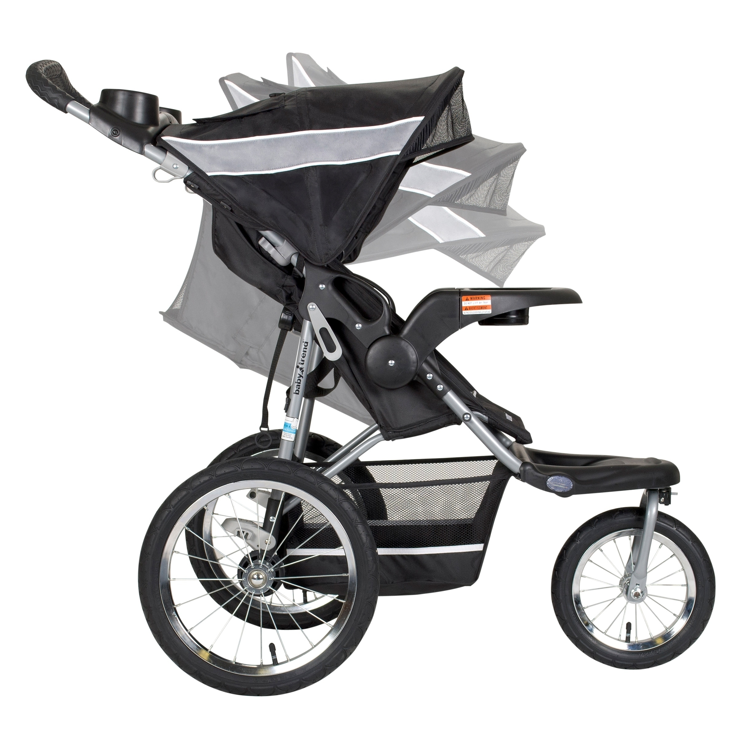 cbdb8ebed7928 Shop Baby Trend Expedition Jogger Travel System