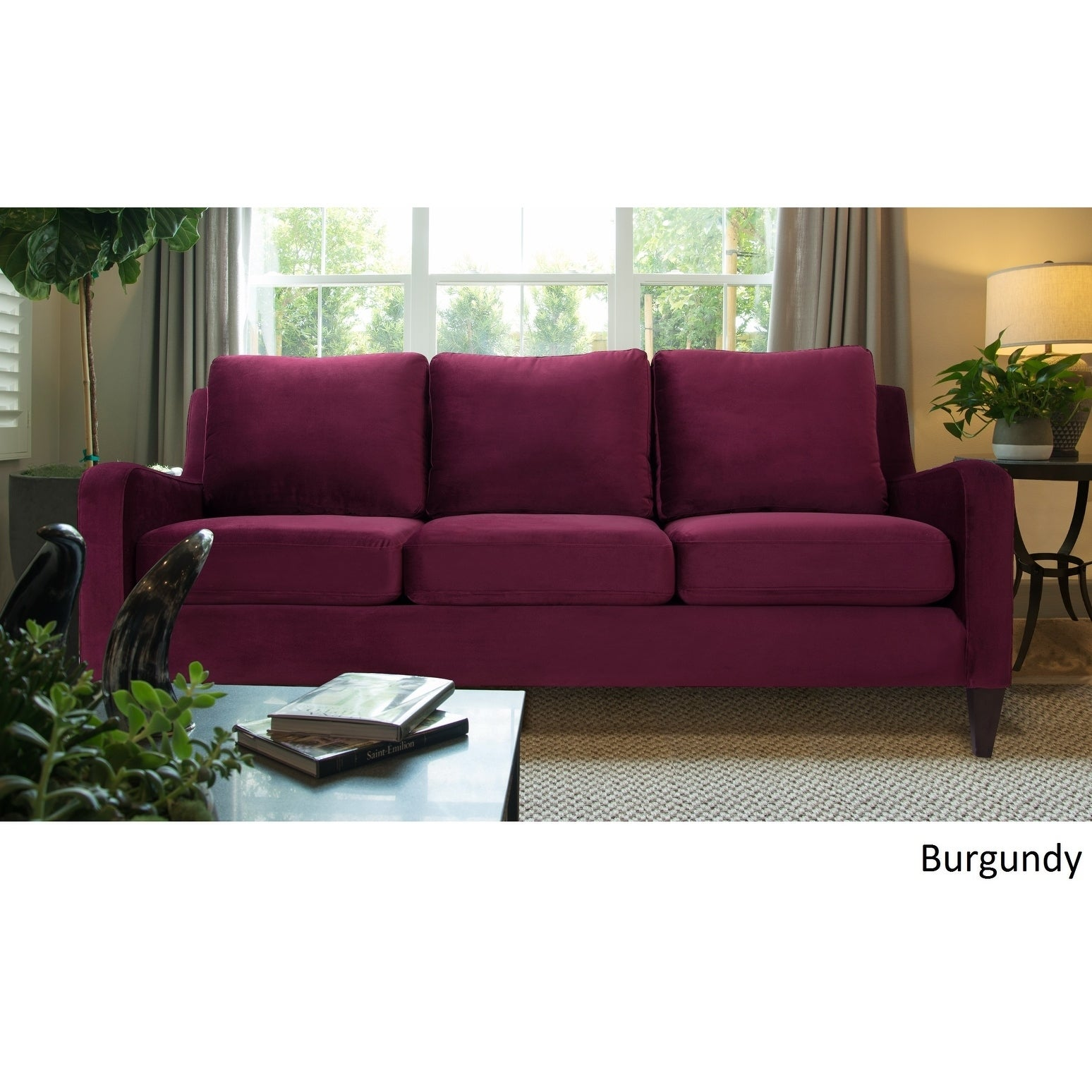 Shop Jennifer Taylor Serena Lawson Sofa   On Sale   Free Shipping Today    Overstock.com   18075067
