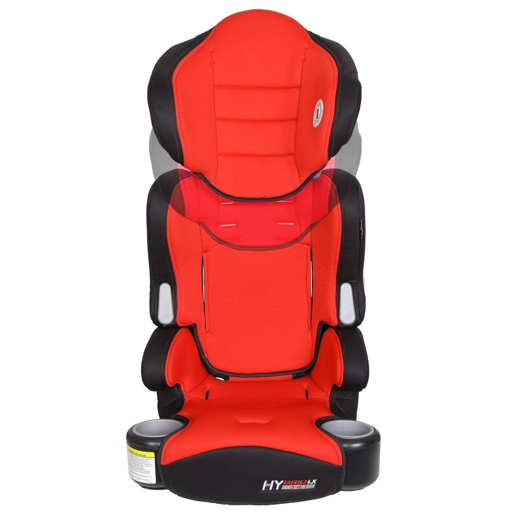 Shop Baby Trend Hybrid 3 In 1 Booster Car SeatAries