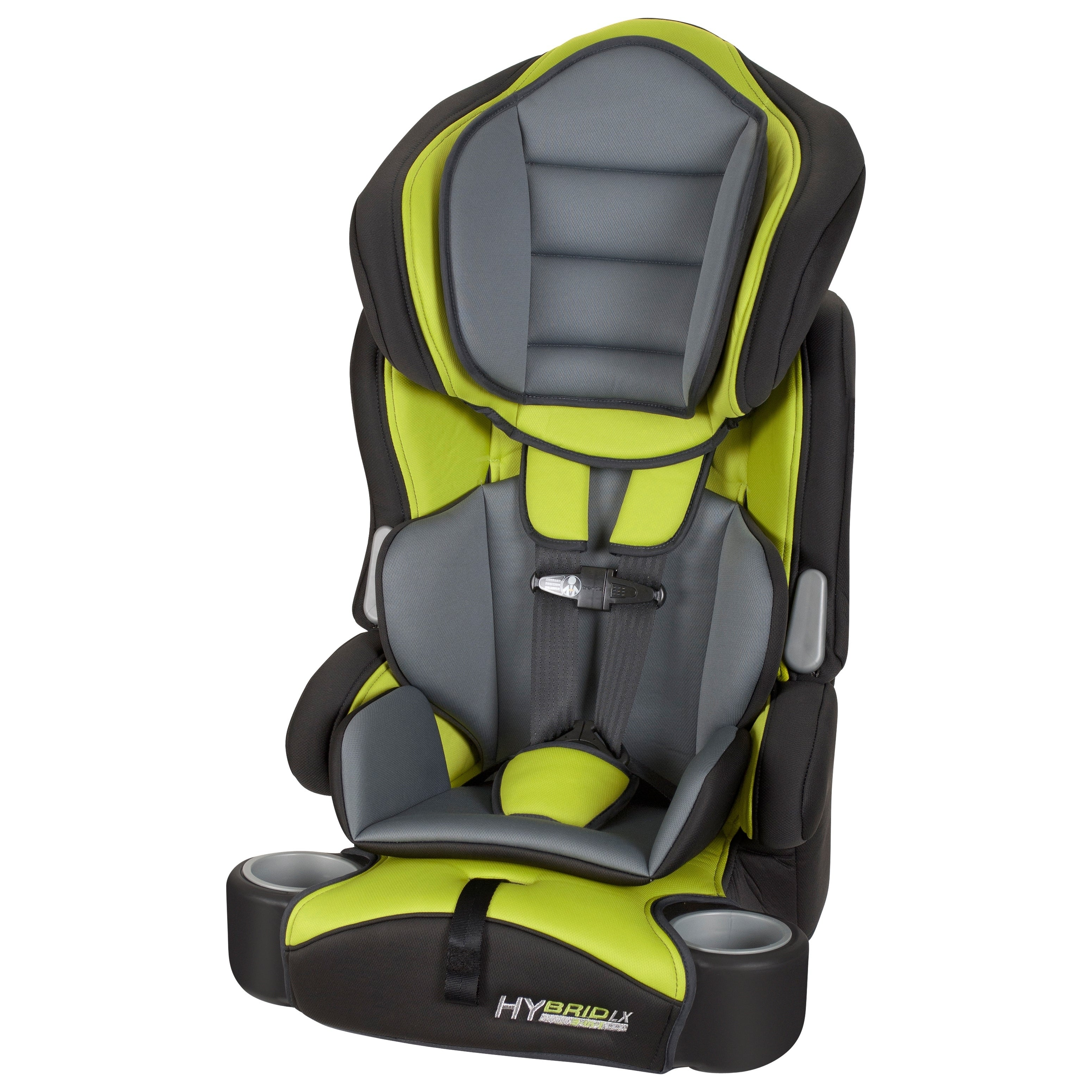 Shop Baby Trend Hybrid 3 In 1 Booster Car SeatKiwi