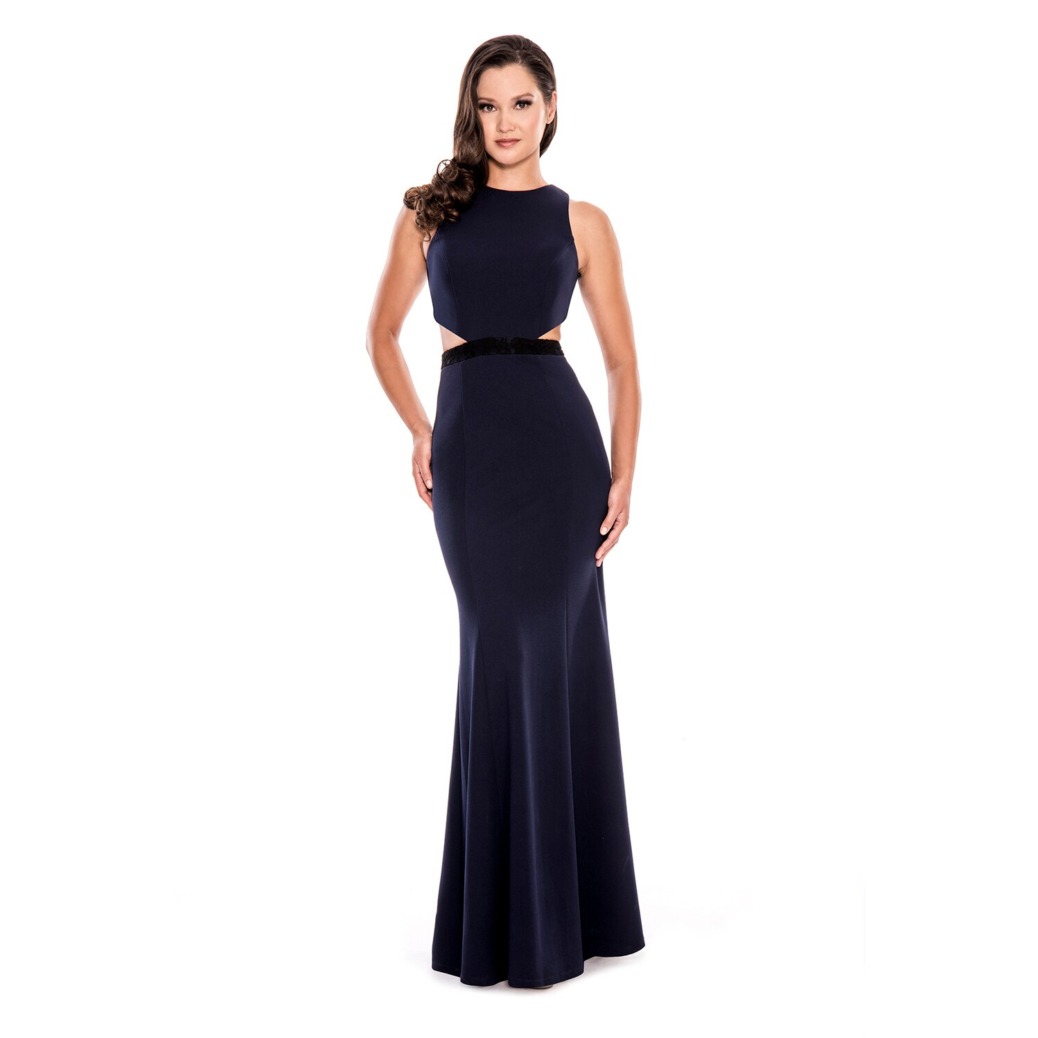 Decode 18 Womens Formal Evening Gown Free Shipping Today