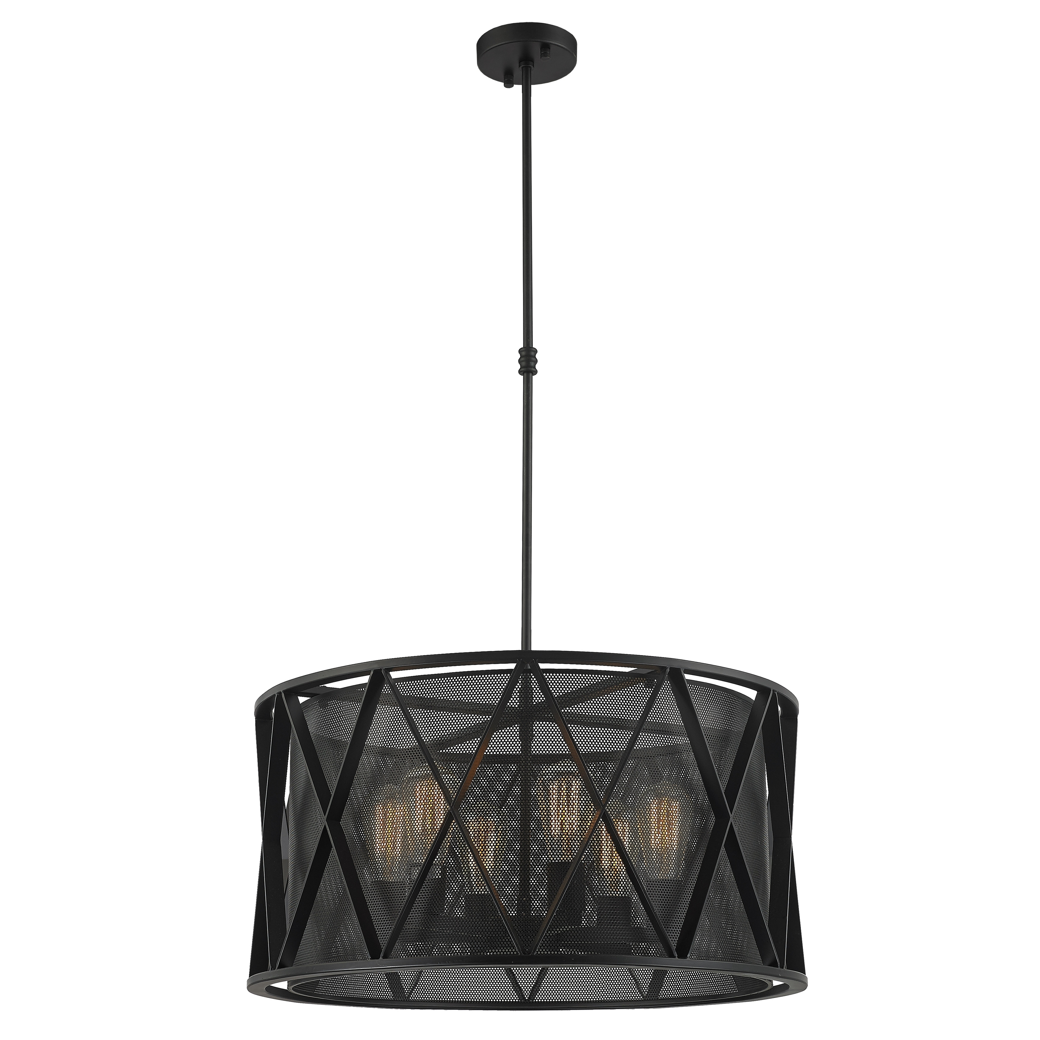 in looking bulb made indah from ceilings product glossy material light black uniqwa rattan wicker can wiring finish pendant a ceiling natural with