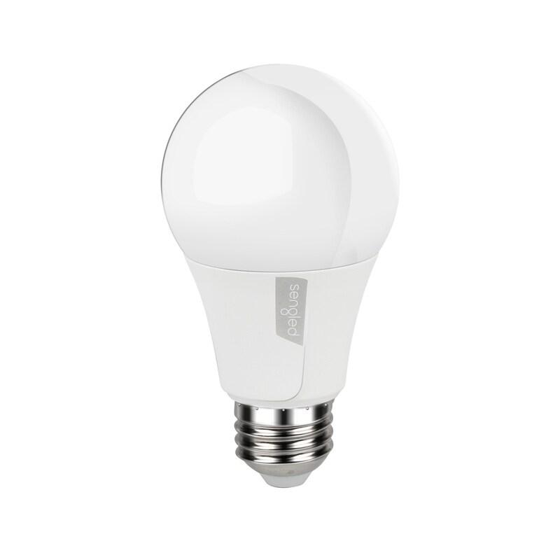 Shop Sengled Twilight Led Bulb 8 5 Watts 800 Lumens 2700 K A19 Soft