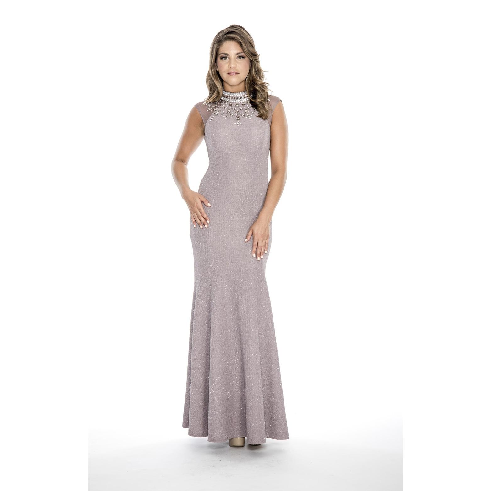 Shop Decode 1.8 Women\'s Long Formal Evening Gown - Free Shipping ...