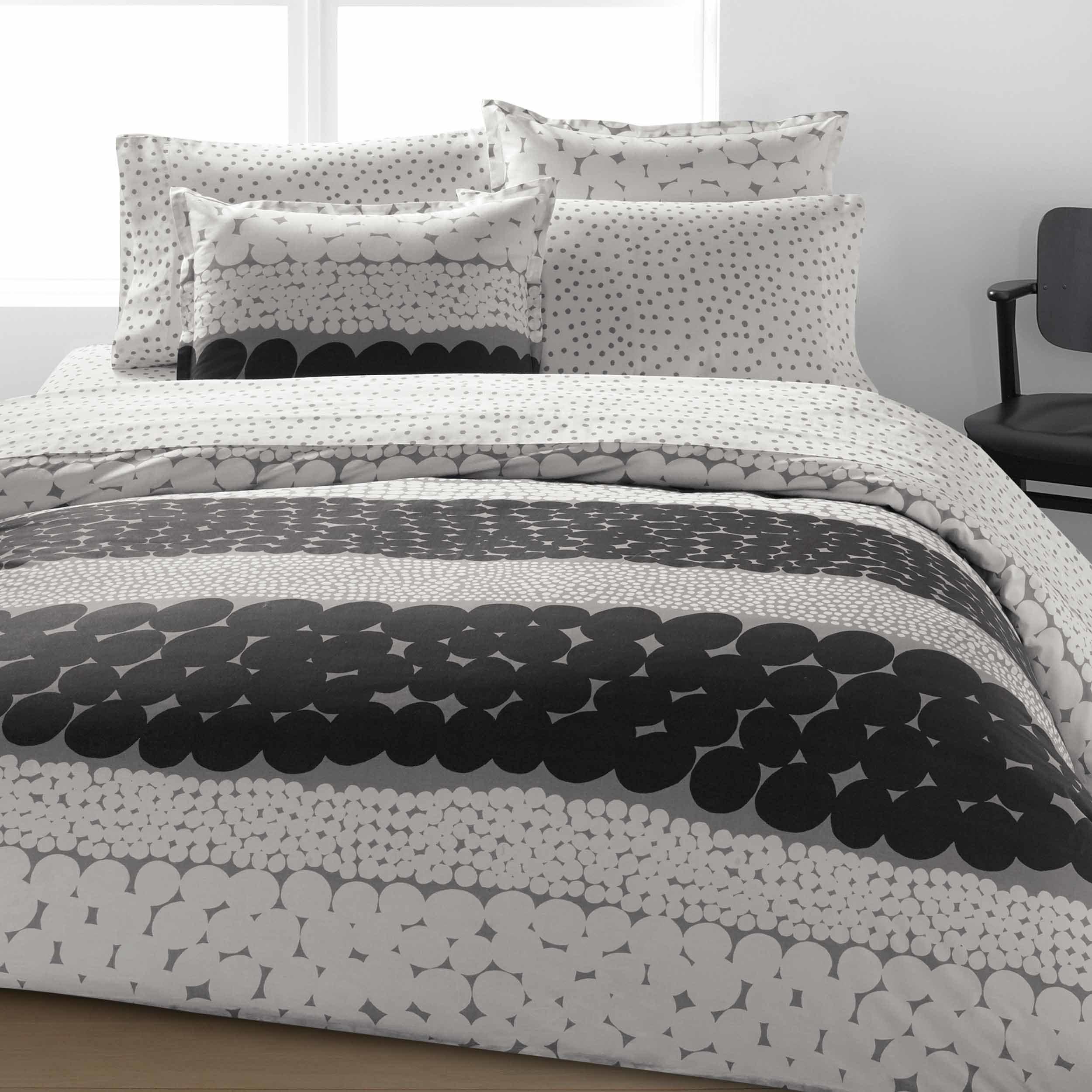 orange piece bedding homes marimekko better medallion gray grey rpisite com gardens bed and comforter