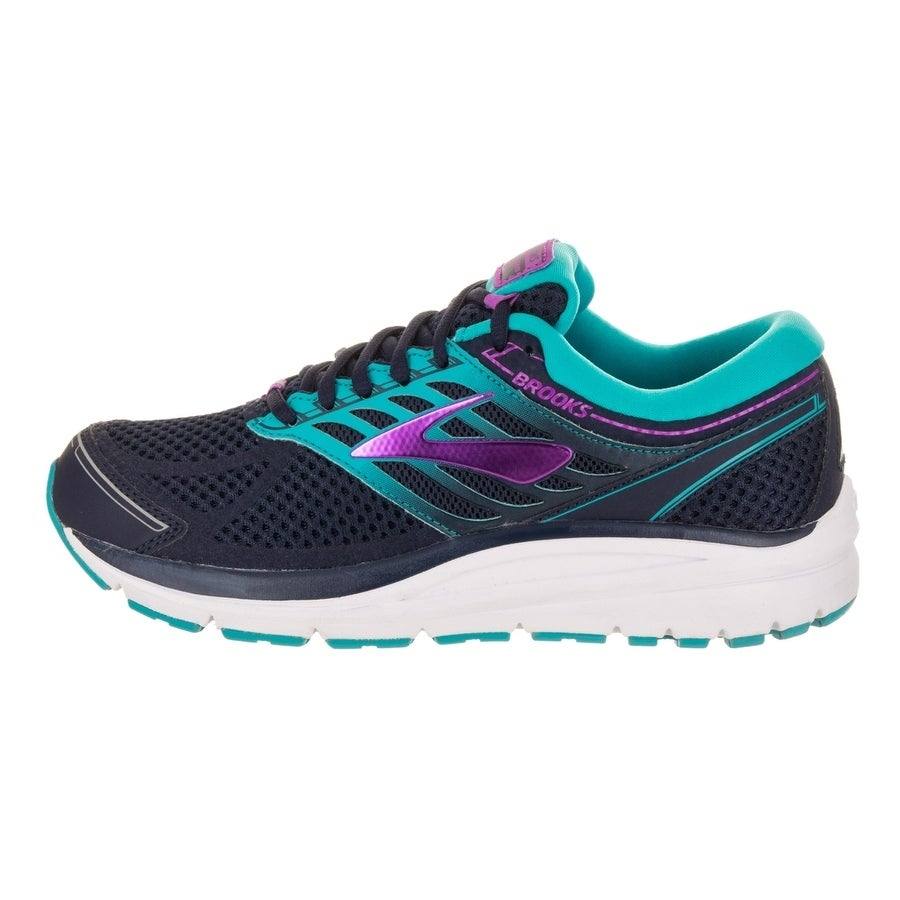 608950337c094 Shop Brooks Women s Addiction 13 Running Shoe - Free Shipping Today -  Overstock - 18107829