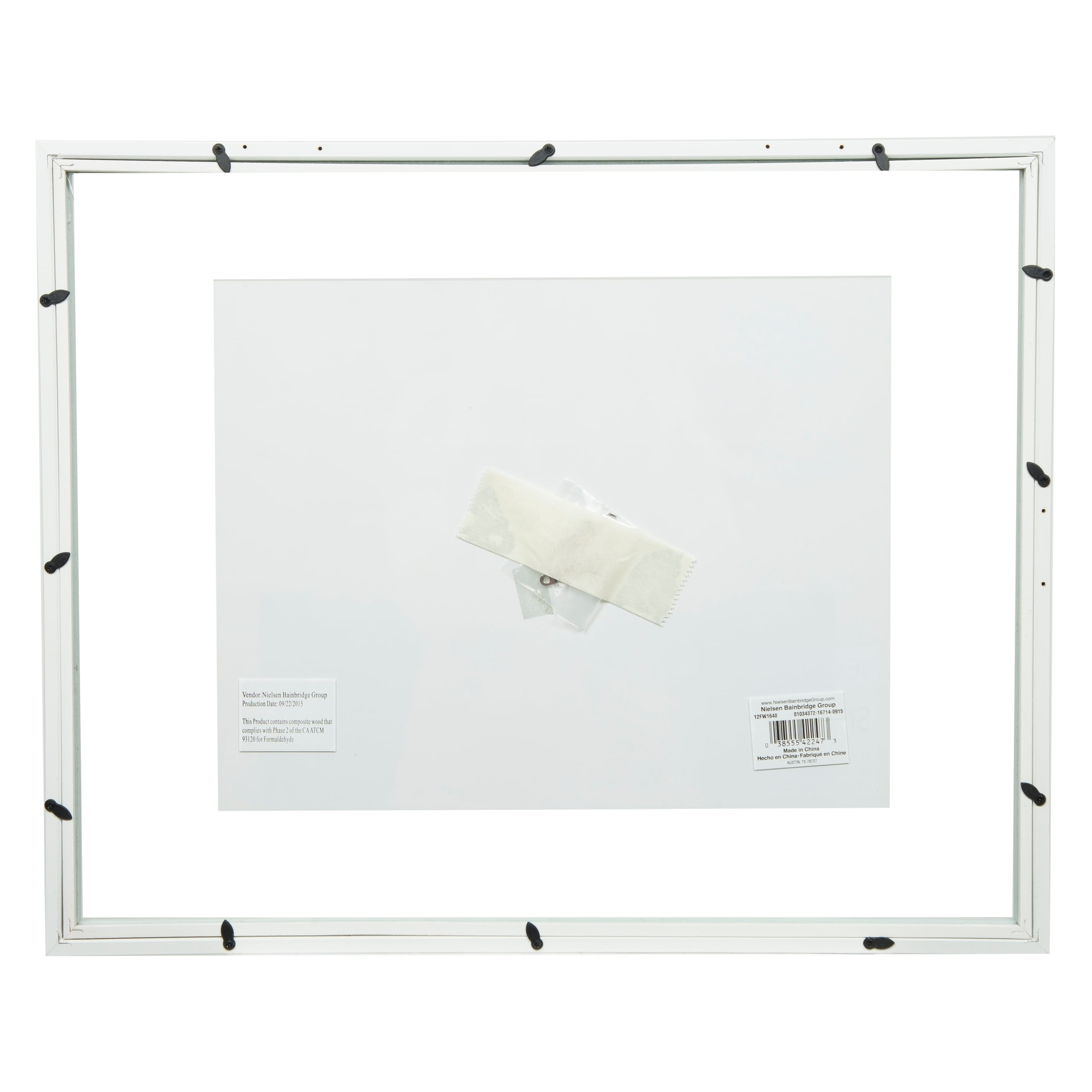 fff09253849 Atractivo 11x14 White Picture Frame Motivo - Ideas de Arte Enmarcado ...