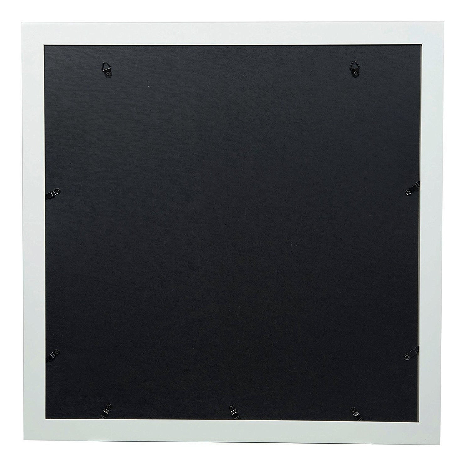 Shop Gallery 18X18 Wide White Double Mat to 8x10 Picture Frame ...