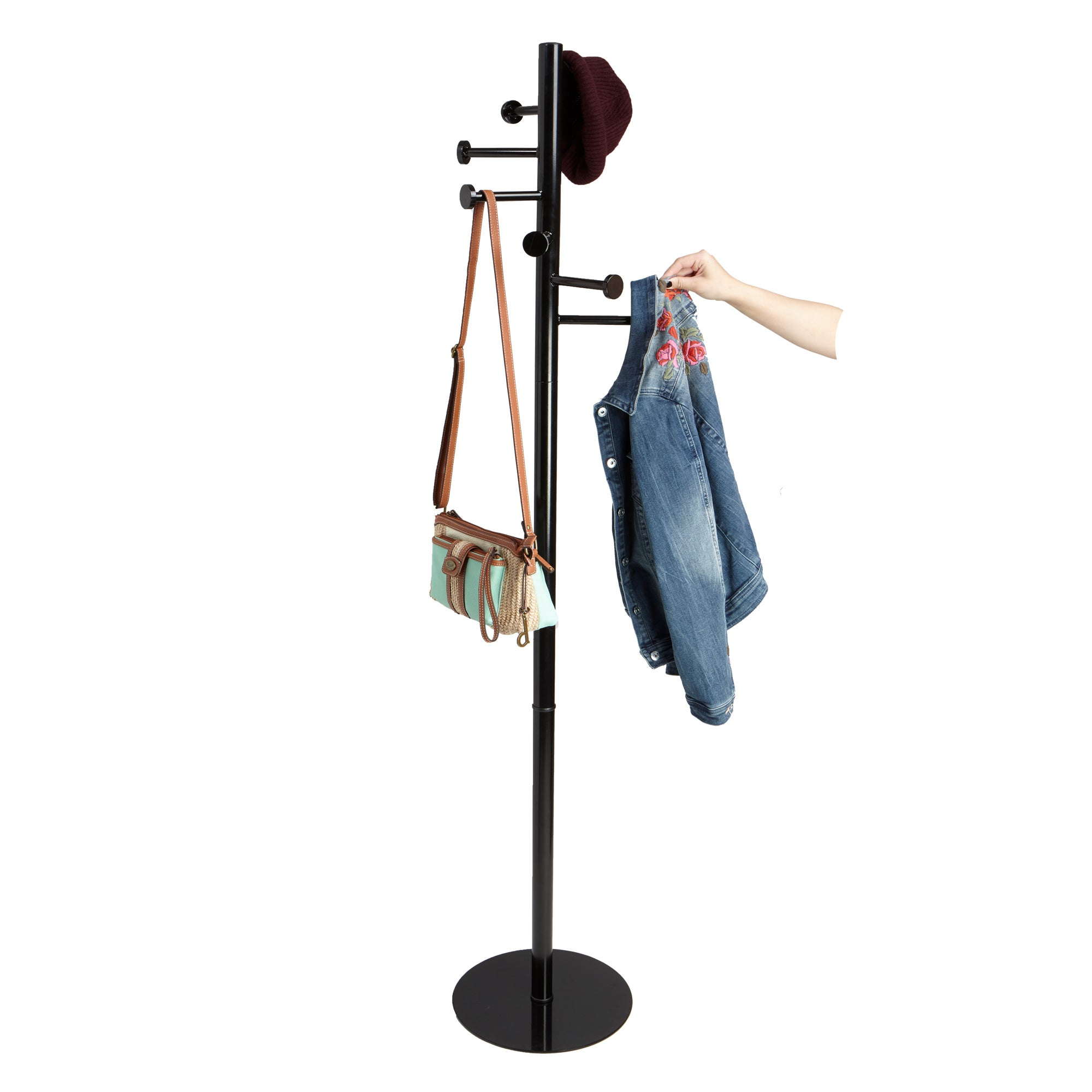 the ready go rack clothes freestanding standing woman to product andrew rail nebbett brighton designs free