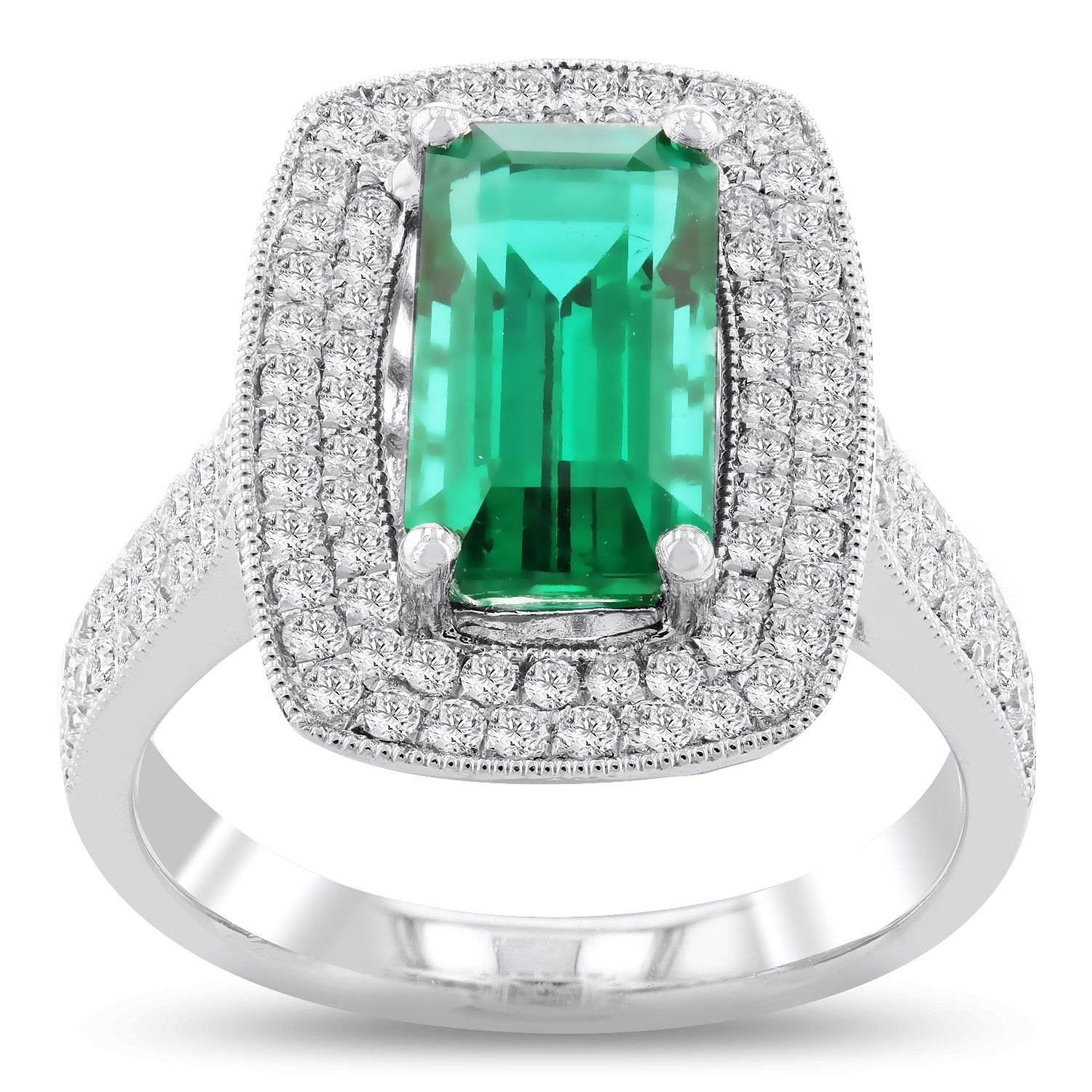 emerald center stone anniversary carat because is finger cut march topic size update the on our