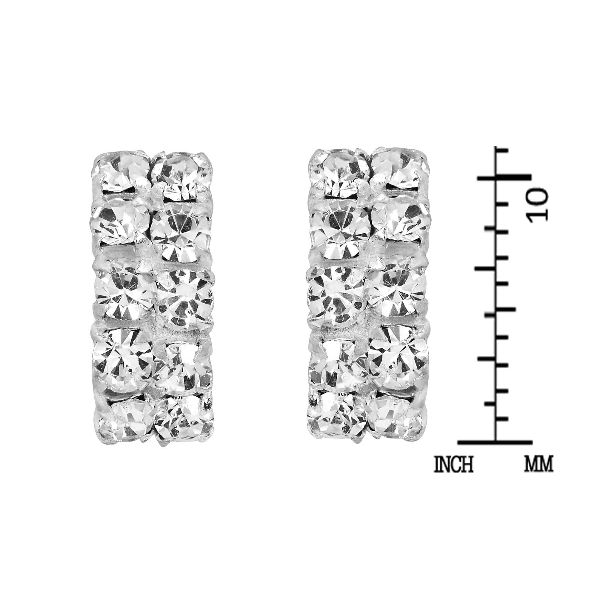 product drop rectangular earrings cluster pear platinum uneek diamond shaped