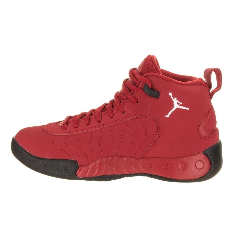 5e1eef906ac Shop Nike Jordan Kids Jordan Jumpman Pro BG Basketball Shoe - Ships To  Canada - Overstock.ca - 18157662