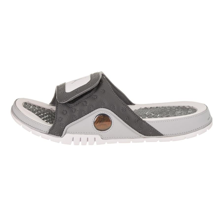 6a5c88fcf7a Shop Nike Jordan Men's Jordan Hydro XIII Retro Sandal - Free Shipping Today  - Overstock.com - 18157706