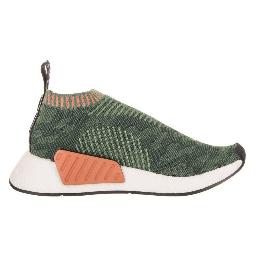 10405e47f7298 Shop Adidas Women s NMD-CS2 PK Running Shoe - Free Shipping Today -  Overstock - 18157774