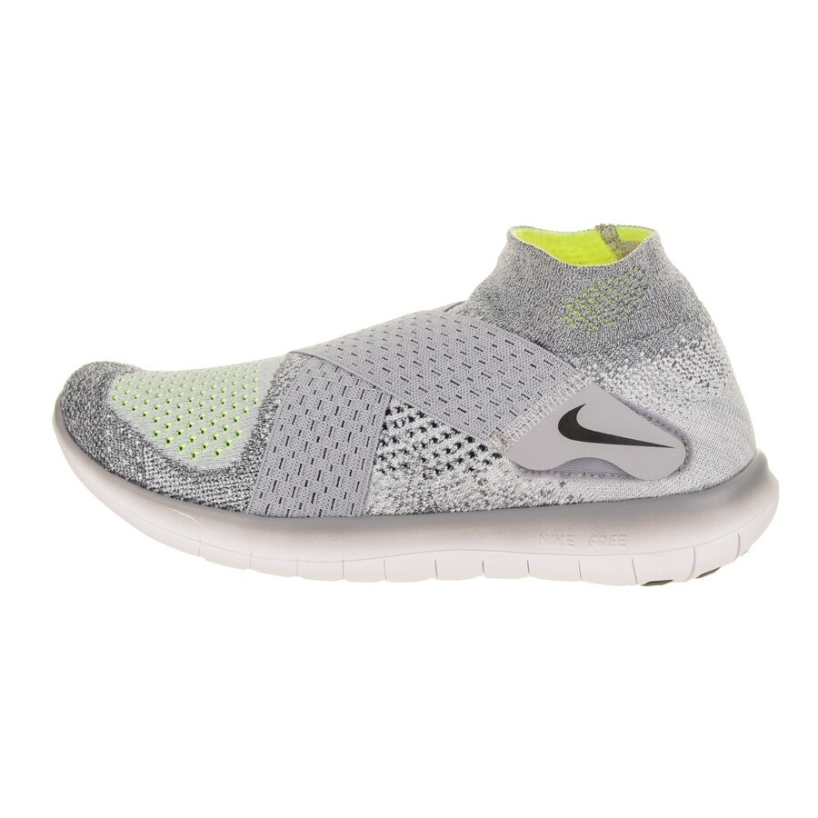12b17042267 Shop Nike Women s Free Rn Motion FK 2017 Running Shoe - Free Shipping On  Orders Over  45 - Overstock - 18157776