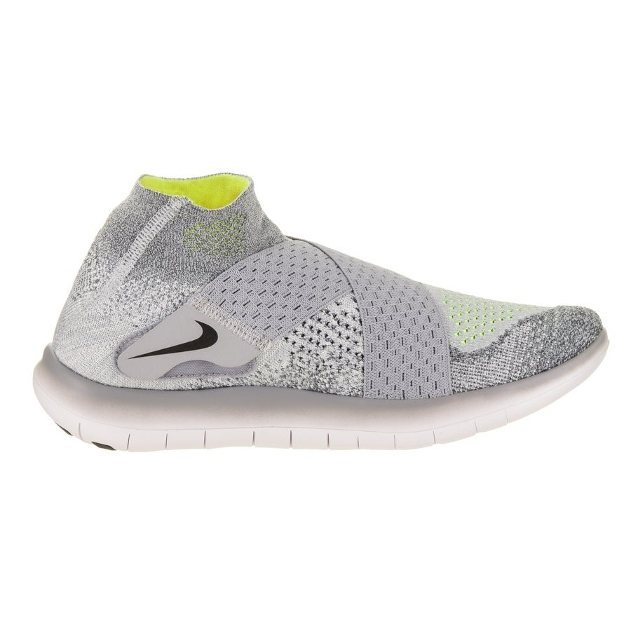 e5b3557ab09d Shop Nike Women s Free Rn Motion FK 2017 Running Shoe - Free Shipping On  Orders Over  45 - Overstock - 18157776