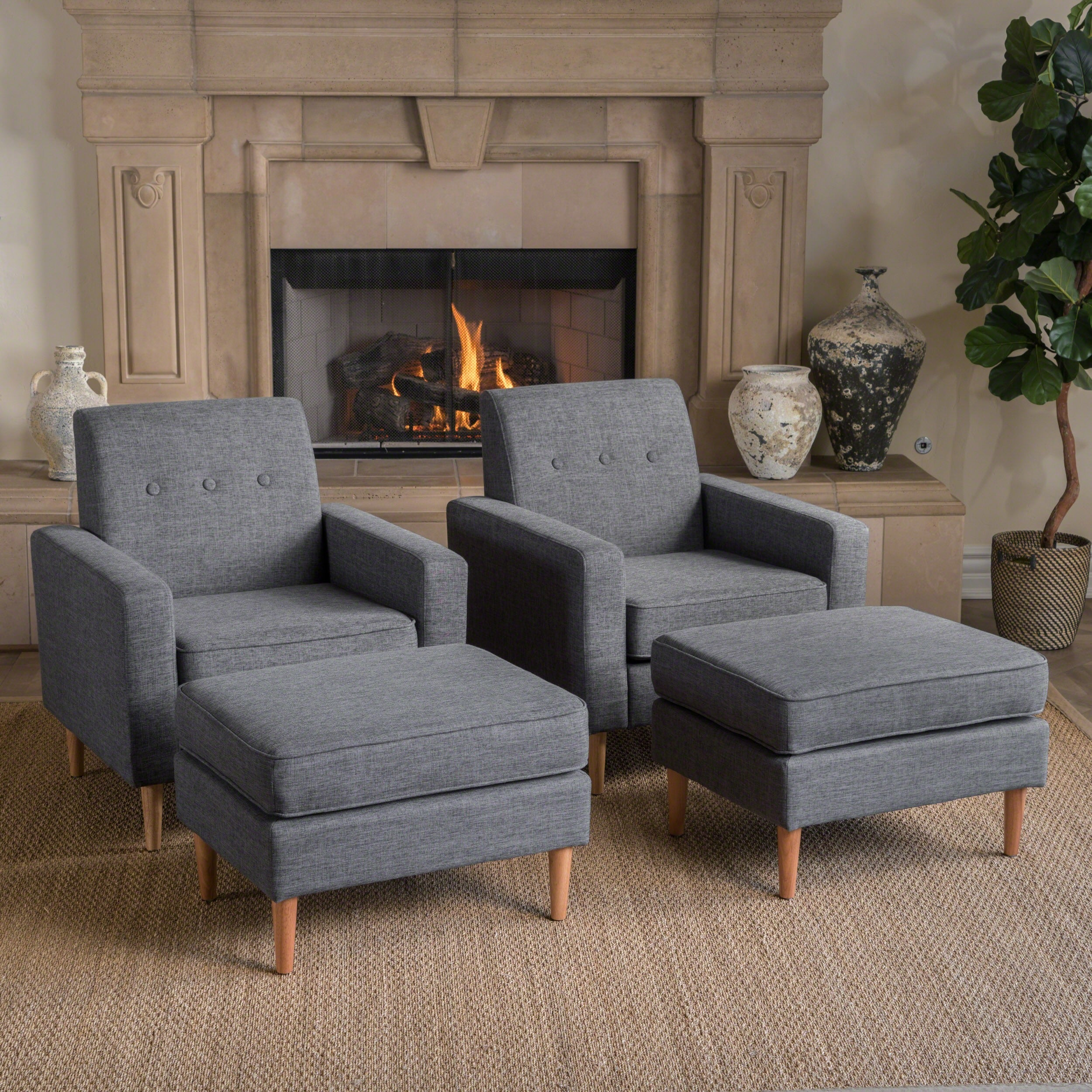 vibrantly from materials c furniture l for credited ireachmobi design and tufted chairs david lavish living accent with gray has overstock subscribed purple room ottomans popular chair stylish pattern colored