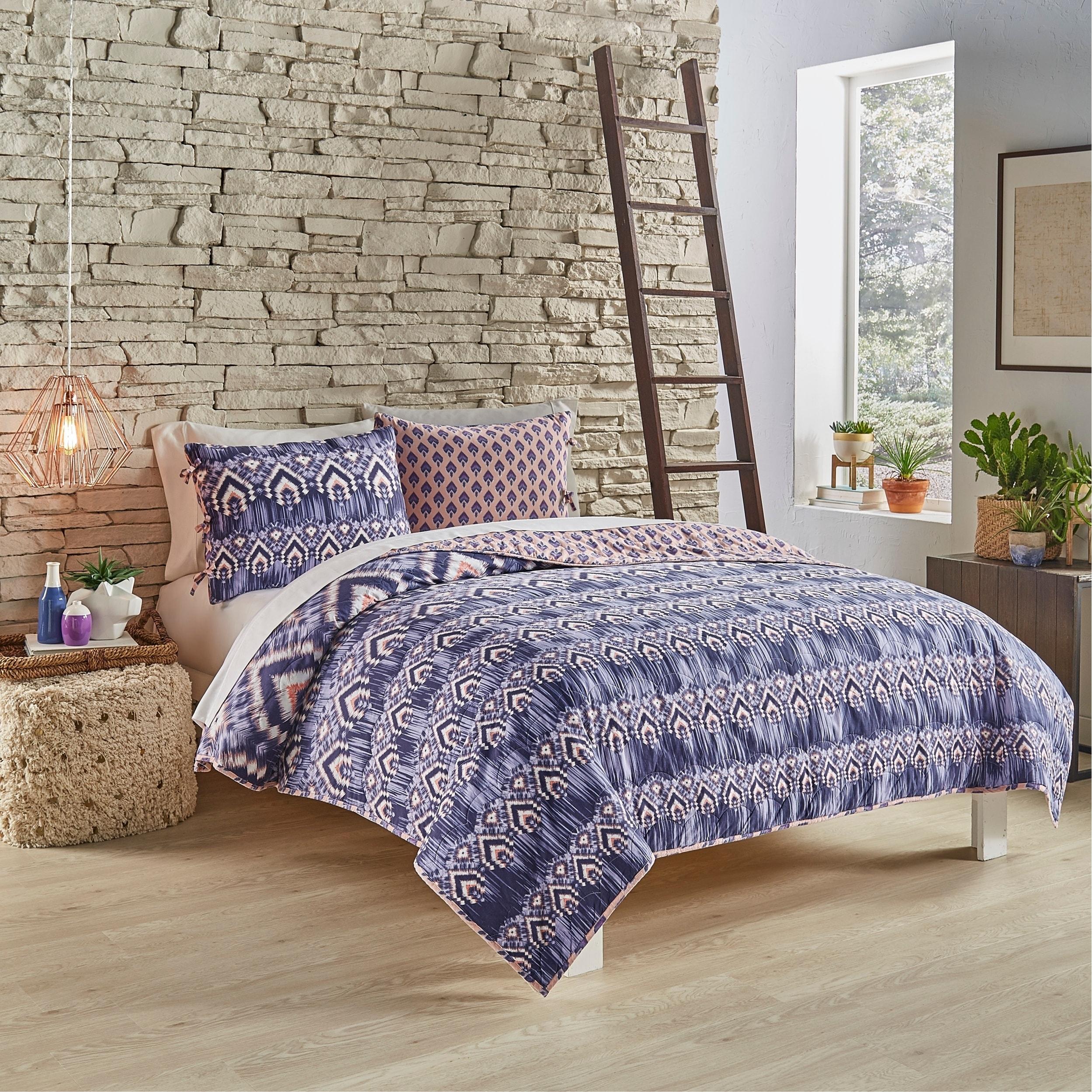 boho indian hp decor bedding cotton doona quilt set mandala king comforter duvet quilts size cover bohemian
